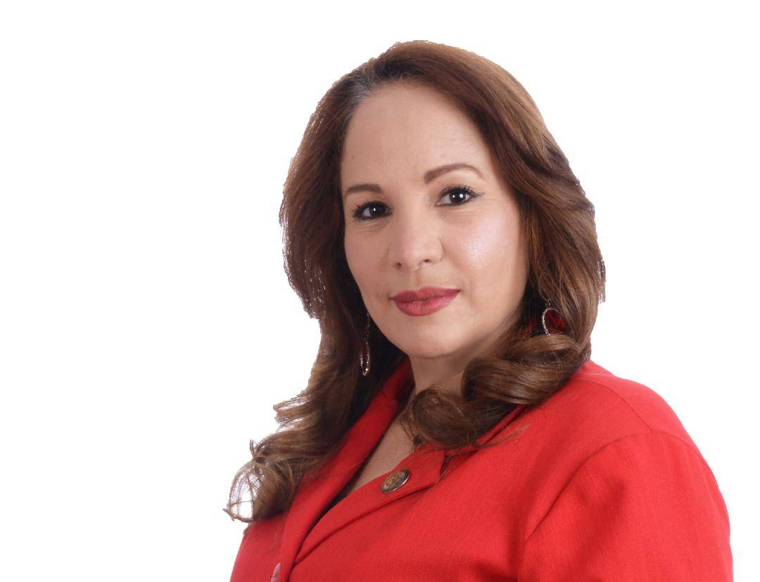 Dos Generaciones presenta a Ana Bertha Pérez como candidata CDP Santiago –  Tamboril News